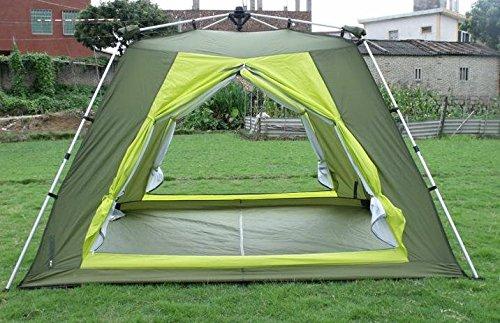 MCCAluminium kleben automatische outdoor camping Zelt