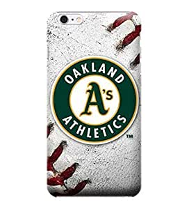 Diy Best Case iphone 4 4s case covers, MLB - Oakland Athletics Game Ball - iphone 4 4s case covers - IncFDk0Awe6 High Quality PC case cover
