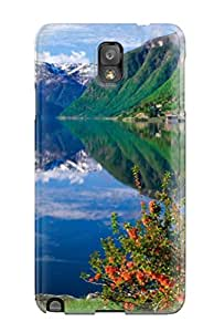 Best 2203639K98952138 New Arrival Cover Case With Nice Design For Galaxy Note 3- Scenery