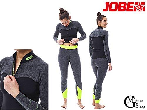 ウェットスーツ トレーニングウェア レディース JOBE Neo Legging Reversible XS B074H846N5