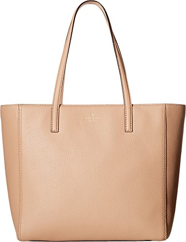 kate spade new york Hines Street Hallie Tote (Brown