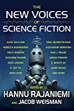 img - for The New Voices of Science Fiction book / textbook / text book