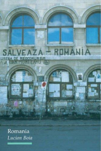 Romania (Topographics)