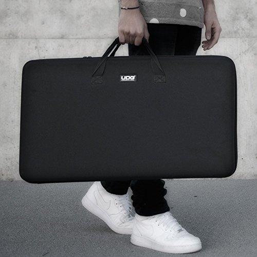 [해외]UDG U8302BL UDG 제작자 컨트롤러 DJ Hardcase, Large/UDG U8302BL UDG Creator Controller DJ Hardcase, Large