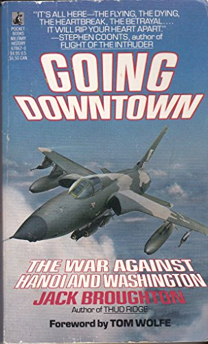 Going Downtown: The War Against Hanoi and Washington by Pocket