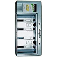 ENERGIZER NiMH Battery Charger / CHFCVENE /