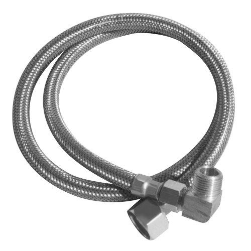 LSP KDW-472-PP Dishwasher Supply Line, Mightyflex 1/2-Inc...