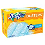 Swiffer 180 Dusters Refills Unscented 12 Count