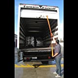 Forearm Forklift Truck Door Pull Down