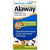 Bausch & Lomb Alaway Eye Itch Relief