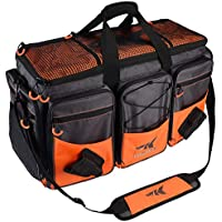 KastKing Fishing Tackle Bags - 3700 Tackle Box / 3600...