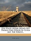 Der Wald, Ethel Smyth, 1275125735