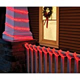 Crystallized Rope Light (Red)