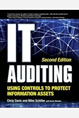 IT Auditing Using Controls to Protect Information Assets, 2nd Edition Perfect Paperback