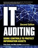 img - for IT Auditing Using Controls to Protect Information Assets, 2nd Edition book / textbook / text book