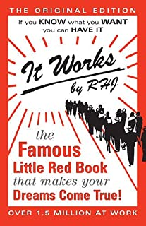 It Works: The Famous Little Red Book That Makes Your Dreams Come True! (0875163238) | Amazon Products