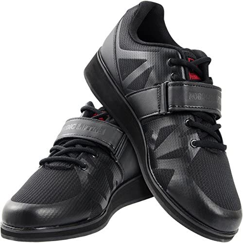 Nordic Lifting Powerlifting Shoes for