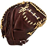 "Mizuno Franchise GXC90B1 33.5"" Baseball Catchers Mitt"