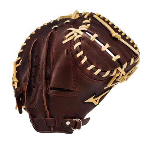 The Best Catcher's Mitt 2