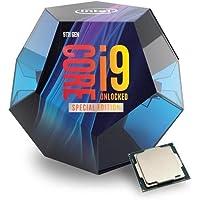 Intel Core i9-9900KS 8x4.0 (Boost 5.0) GHz 16MB-L3 Cache UHD 630 Sockel 1151