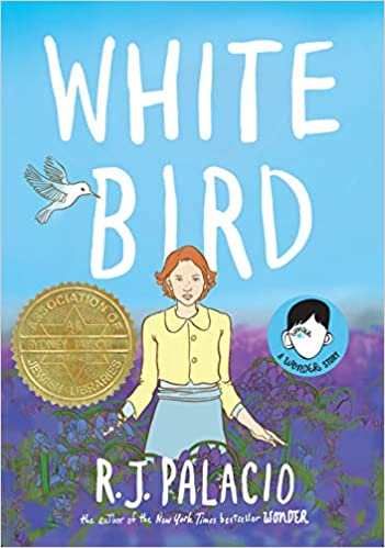 Download Filme White Bird: A Wonder Story Qualidade Hd