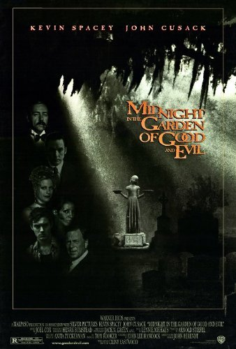 (Midnight in the Garden of Good and Evil POSTER Movie (27 x 40 Inches - 69cm x 102cm) (1998))
