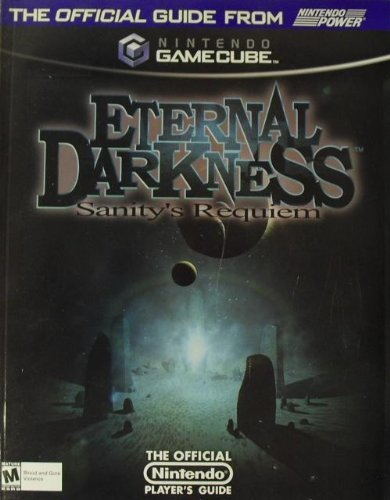 Official Nintendo Eternal Darkness Player's Guide