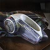 Best Prints Prints Prints Electric Shavers - Portable Electric Clothes Lint Pill Fluff Remover Fabrics Review
