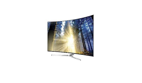 SAMSUNG - TV led 49† 49ks9000txxc, Curvo, suhd, Smart TV: Amazon ...