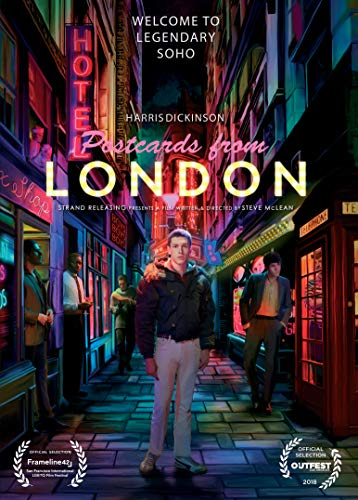 Postcards from London -