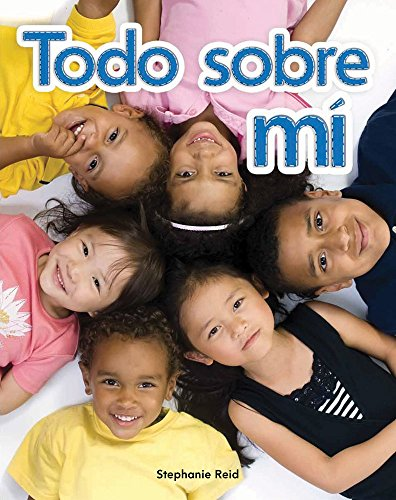 Teacher Created Materials - Early Childhood Themes - Todo sobre mí (All About Me) - - Grade 2 (Spanish -
