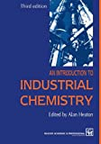 img - for An Introduction to Industrial Chemistry book / textbook / text book