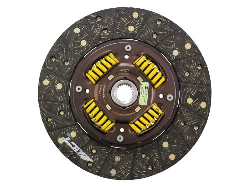 ACT (3001605) Perf Street Sprung Clutch Disc