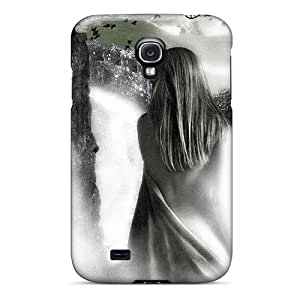 Protective Jeffrehing CrFRJgp7789kUiic Phone Case Cover For Galaxy S4