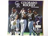 Colorado Rockies 2018 Calendar
