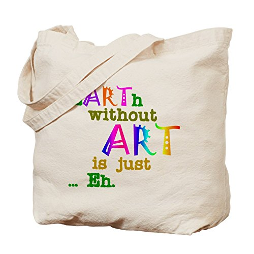 CafePress Without Natural Canvas Shopping