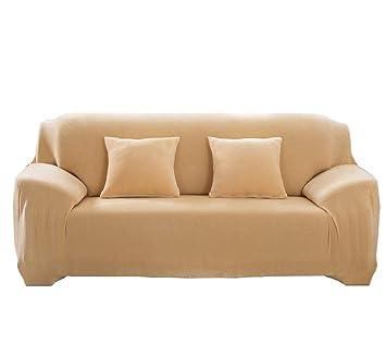 Segle Fundas Gruesas para sofás DE 1, 2, 3 y 4 Asientos,Funda