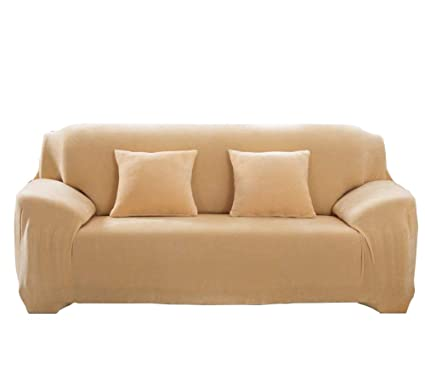 Kong - Funda de sofá Gruesa de Licra elástica para sofá o ...