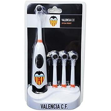 Cepillo De Dientes Electrico Valencia Cf by Valencia C.F.: Amazon.es: Juguetes y juegos