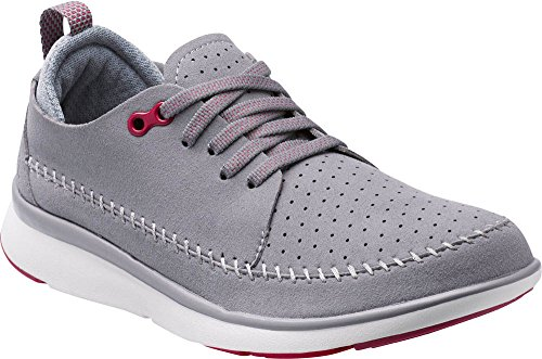 Women's Crafted Superfeet Addy Sport Gray Shoe Frost q5vv6