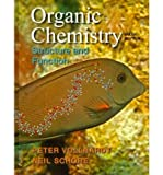 Organic Chemistry and Solutions Manual/Study Guide, Vollhardt, K. Peter C., 1429265523