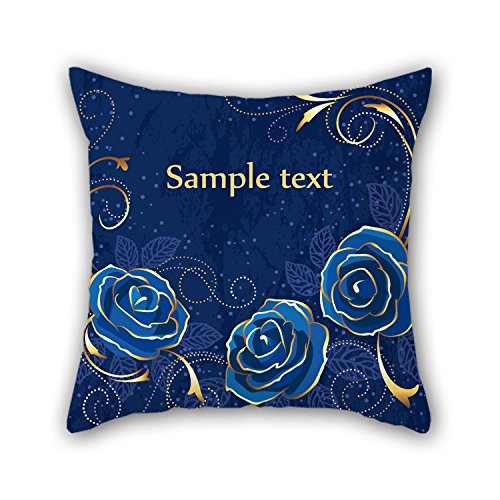 [NICEPLW 20 X 20 Inches / 50 By 50 Cm Flower Pillow Covers,each Side Is Fit For Wife,kids,car Seat,teens Boys,drawing] (Good Guy Duo Costumes)