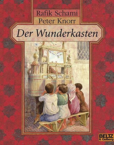 Der Wunderkasten: Bilderbuch (MINIMAX)