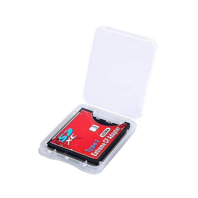 64GB- 128GB Single Slot Extreme para Micro SD/SDXC TF a ...
