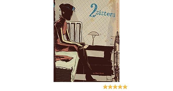 2 Sisters: Amazon.es: Kindt, Matt, Kindt, Matt: Libros en idiomas ...