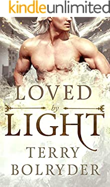 Loved by Light (Wings, Wands and Soul Bonds Book 4)