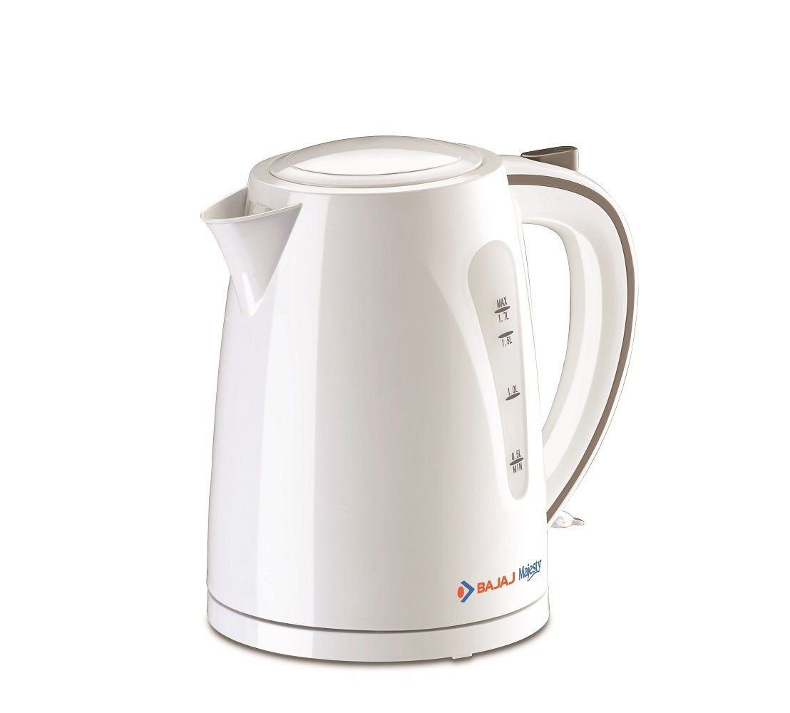 Bajaj Majesty KTX 7 1.7-Litre Cordless Kettle