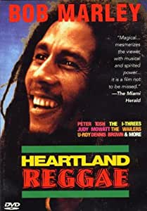 Bob Marley & The Wailers - Heartland Reggae [Import]