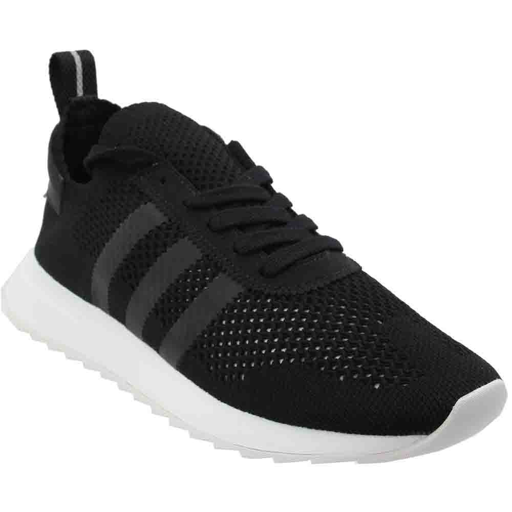 adidas Women's Flashback W PK Originals Running Shoe B07985MT2X 8 B(M) US|Black