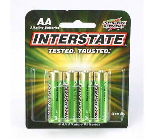 interstate battery flashlight - 7
